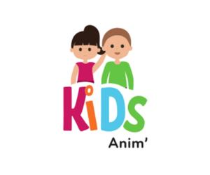 Logo site web KidAnim