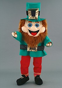 Location mascotte Leprechaun