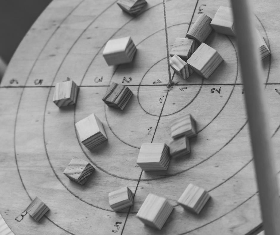 Location jeu en bois - L'équilibre