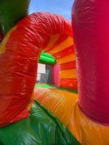 Location jeu gonflable Princesse