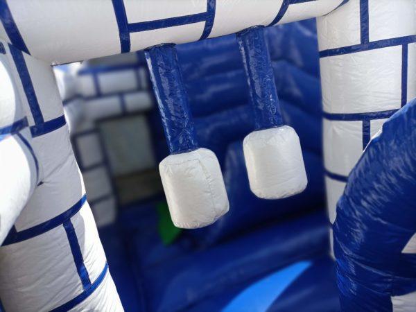 Location jeu gonflable Médiéval