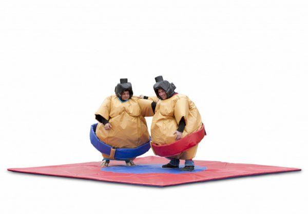 sumo adultes